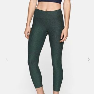 Outdoor Voices 3/4 Warm Up leggings